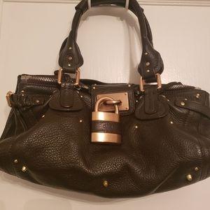 Chloe Paddington handbag